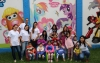 Interval International y Zuana Beach regalaron sonrisas a niños colombianos
