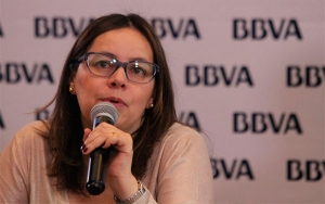BBVA Economic Tracker dice que ya hay visos de reactivación